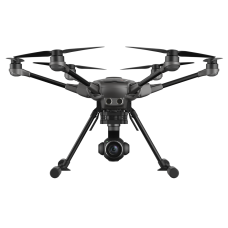 Гексакоптер Yuneec Typhoon H Plus